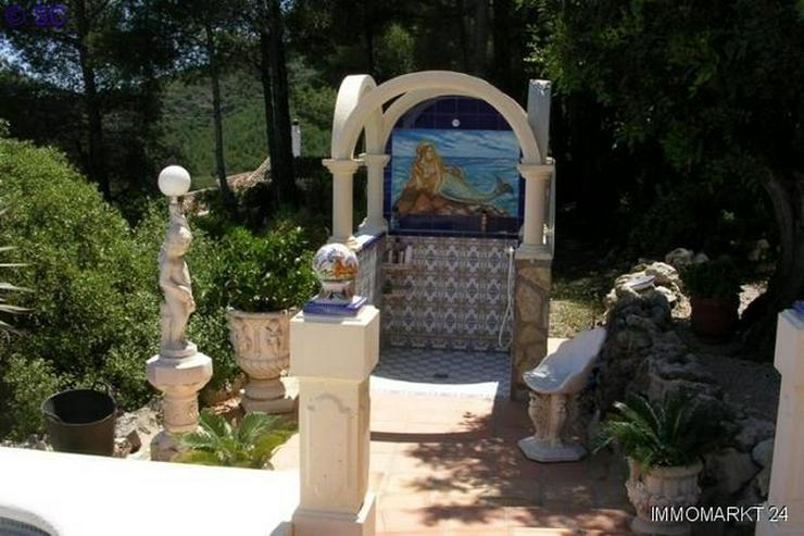Bild 3: Villa in Benidoleig