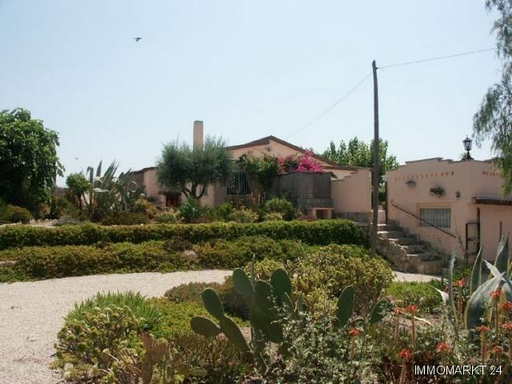 Bild 2: Landhaus-Villa mit Pool und Sommerküche