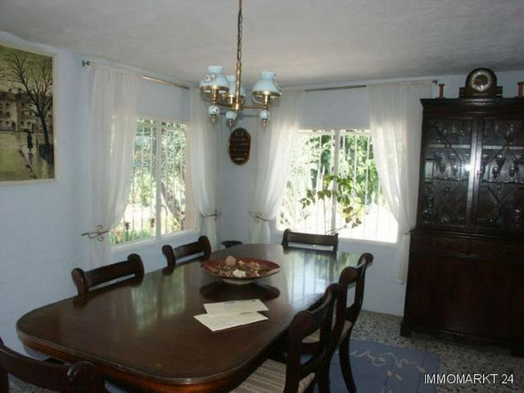 Bild 6: Landhaus-Villa mit Pool und Sommerküche