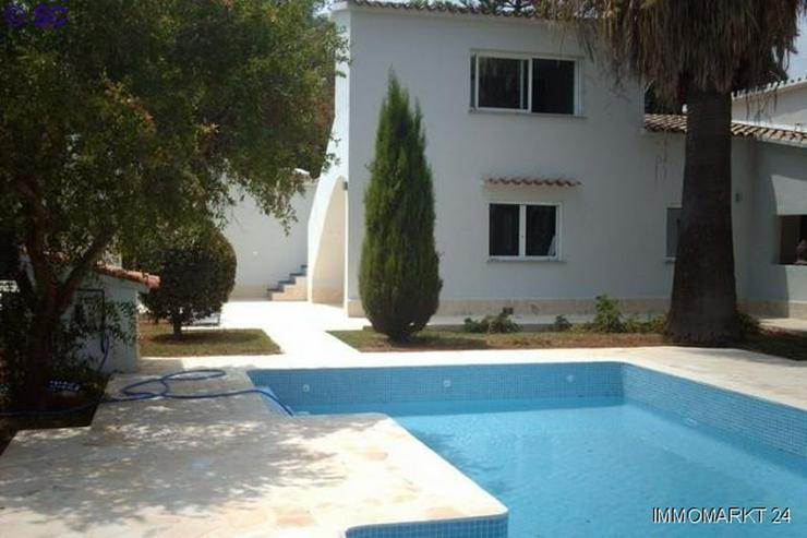 Villa in Denia - Bild 1