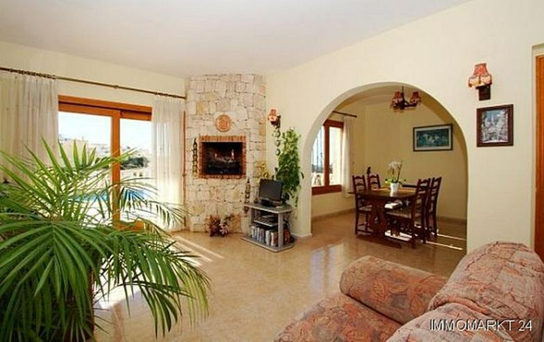 Bild 2: Villa mit wunderschönem Meer- und Panoramablick