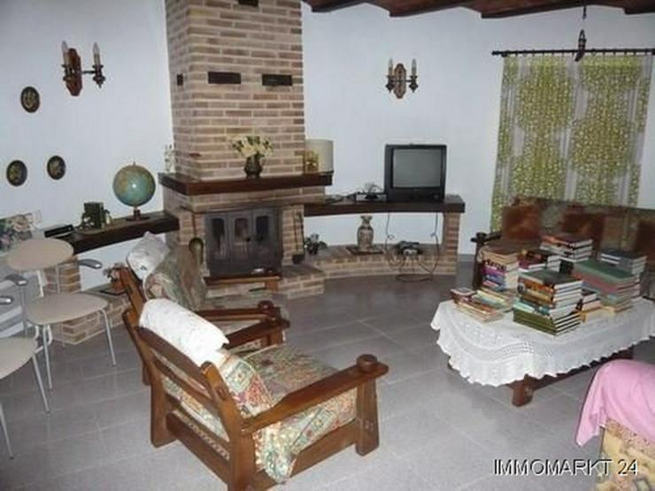 Bild 5: Rustikales Haus in Pedrera