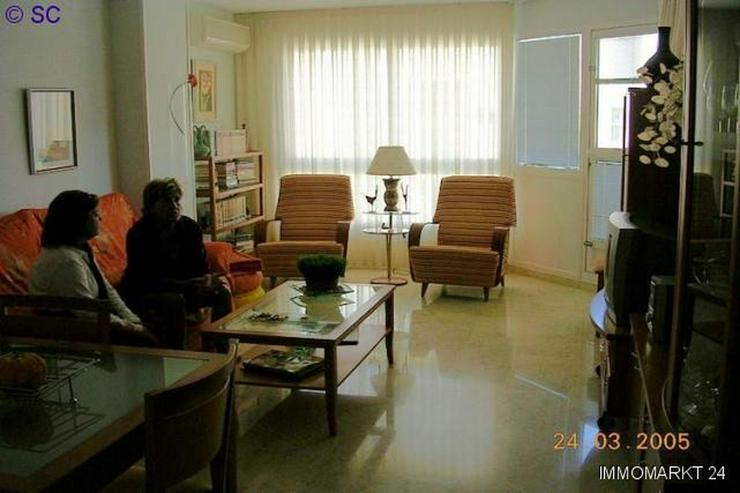 Bild 3: Appartement in Denia