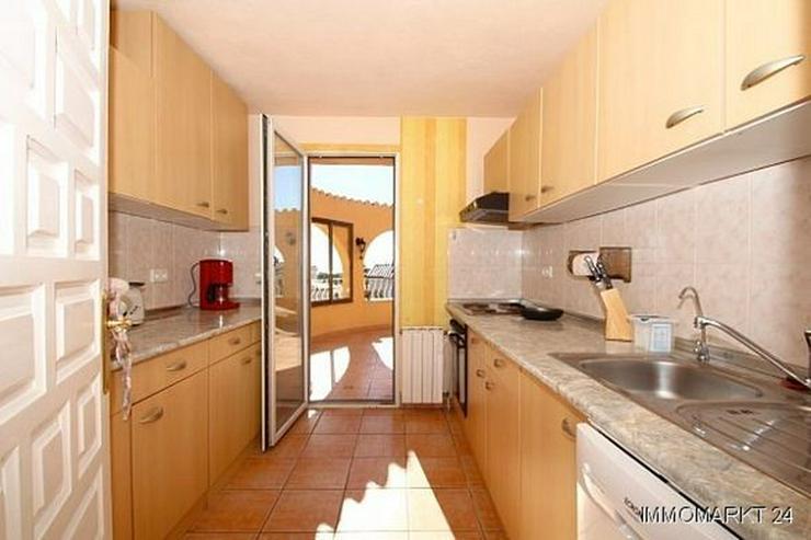 Bild 3: Villa mit 2 Gästeappartements und phantastischem Meerblick