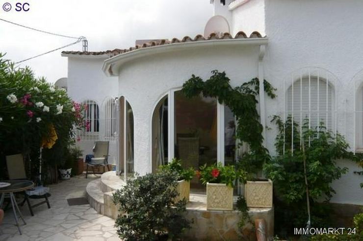 Reihenhaus -Bella Vista - Haus kaufen - Bild 1