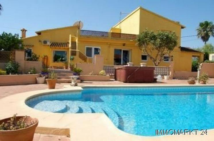Wunderschöne Villa in Torre Carrals - Haus kaufen - Bild 1