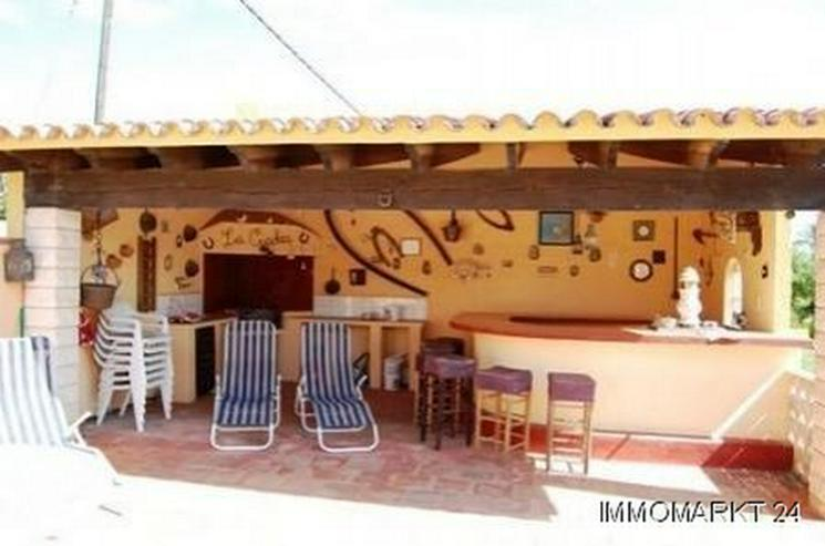 Bild 3: Wunderschöne Villa in Torre Carrals