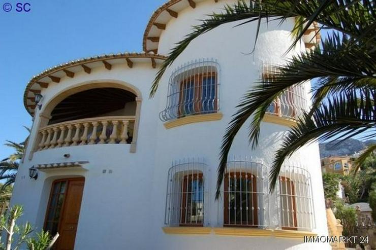Villa in Tossal Gros - Haus kaufen - Bild 1