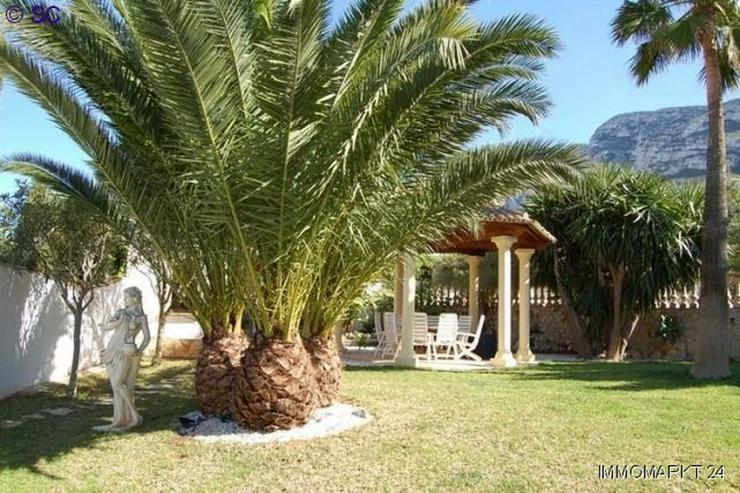 Bild 5: Villa in Tossal Gros