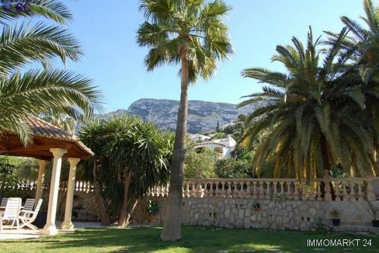 Bild 6: Villa in Tossal Gros
