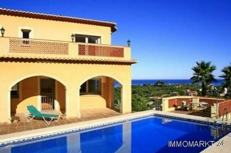 Bild 5: Mediterranes Anwesen in Las Troyas