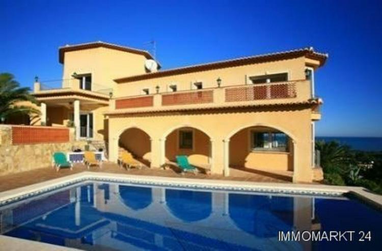 Mediterranes Anwesen in Las Troyas - Haus kaufen - Bild 1