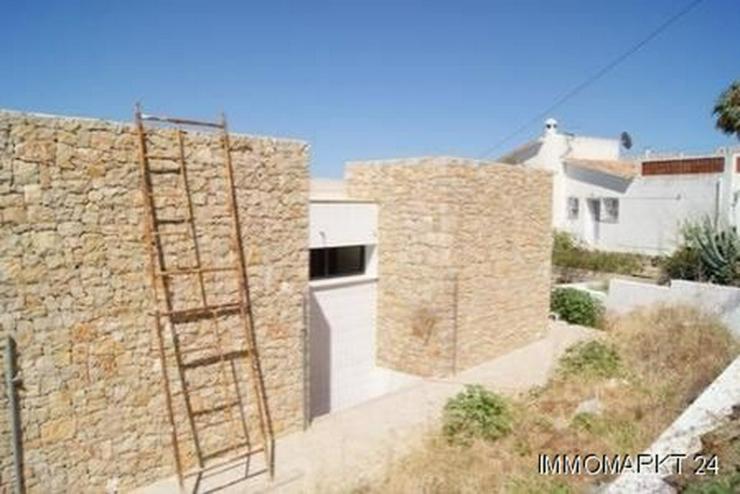 Bild 4: Villa im Ibiza-Stil mit Meerblick