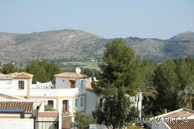 Bild 4: Kleine Villa in La Sella