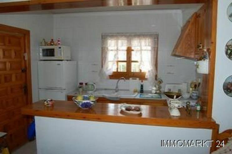 Bild 6: Kleine Villa in La Sella