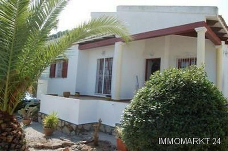 Kleine Villa in La Sella - Haus kaufen - Bild 1