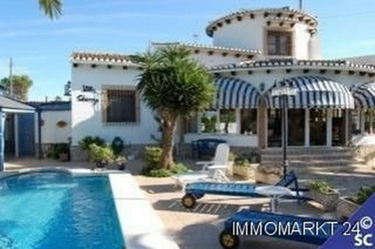Villa in Deveses - Haus kaufen - Bild 1
