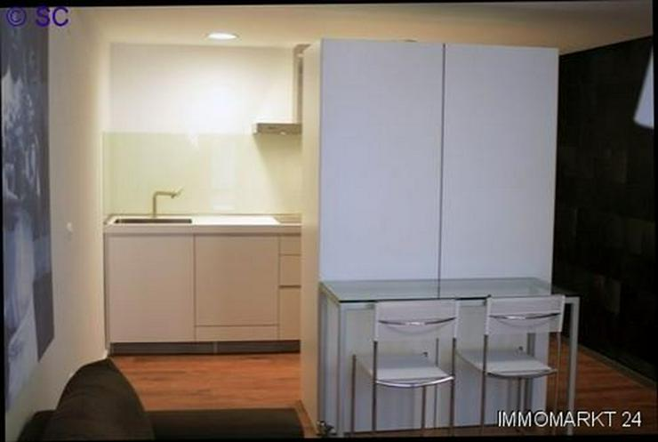 Bild 2: Neubauappartement