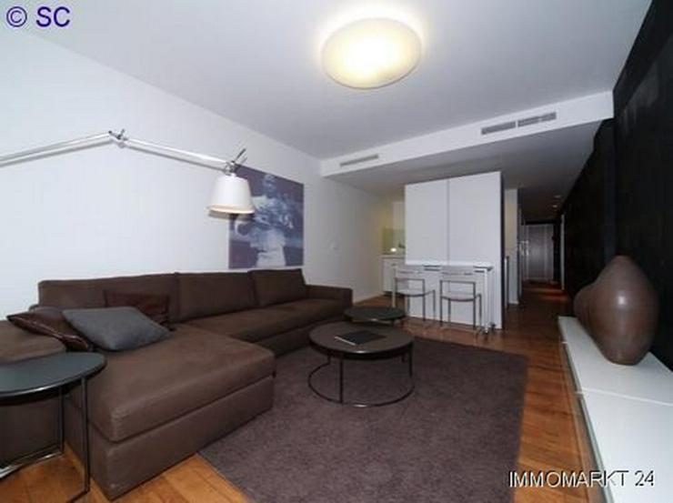 Neubauappartement - Wohnung kaufen - Bild 1