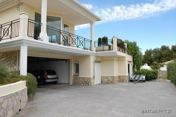 Sehr schöne Villa mit Meerblick - Bild 1