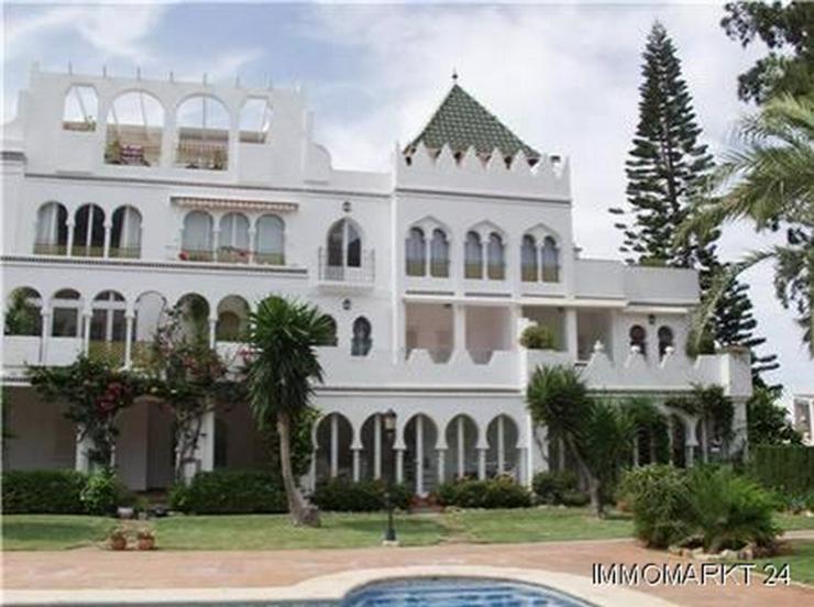 Penthouse im arabischen Stil - Wohnung kaufen - Bild 1