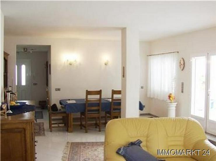 Bild 6: Penthouse im arabischen Stil