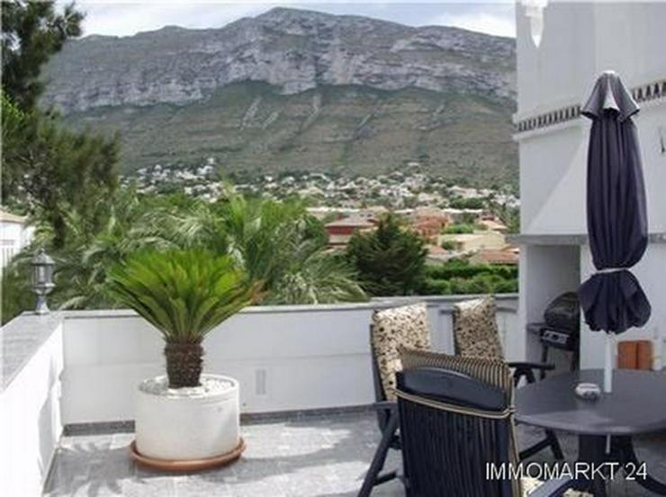 Bild 5: Penthouse im arabischen Stil