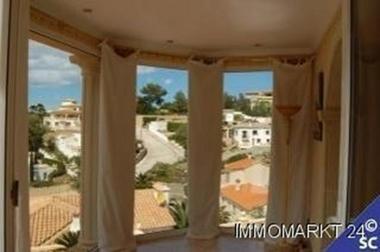 Bild 3: Villa mit Meerblick