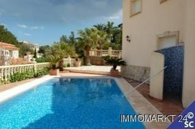 Bild 6: Villa mit Meerblick