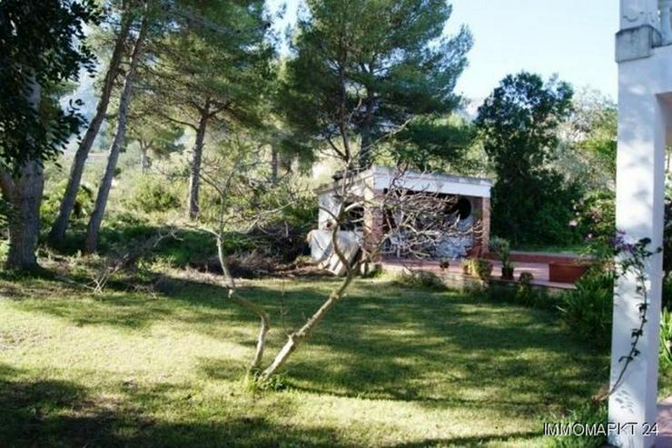 Bild 3: Exklusive Villa mit sehr schönem Ausblick