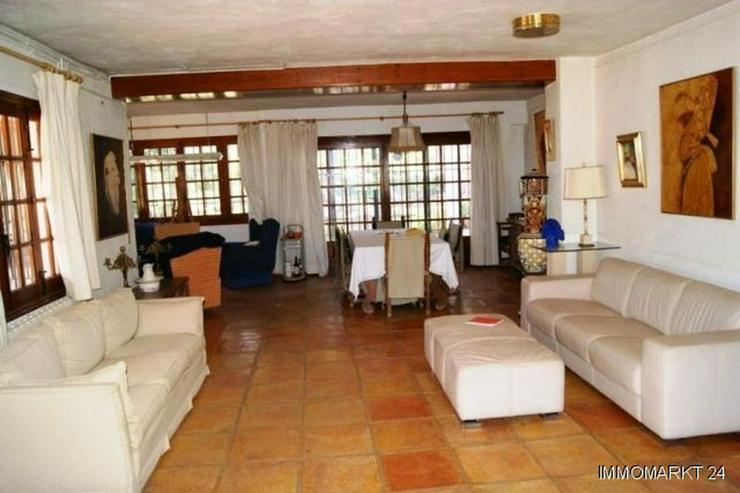 Bild 5: Exklusive Villa mit sehr schönem Ausblick