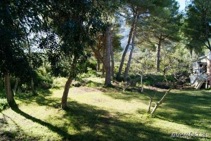 Bild 6: Exklusive Villa mit sehr schönem Ausblick