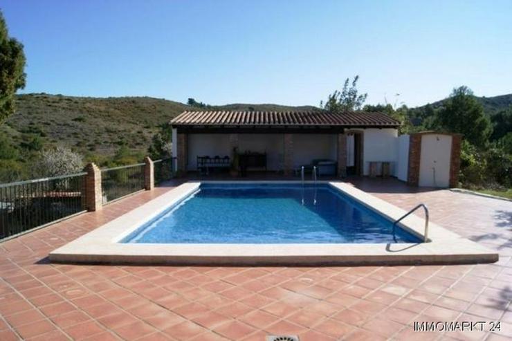 Bild 2: Exklusive Villa mit sehr schönem Ausblick