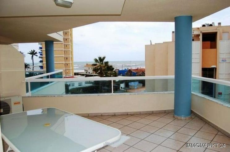 Bild 2: Appartement mit schönem Ausblick