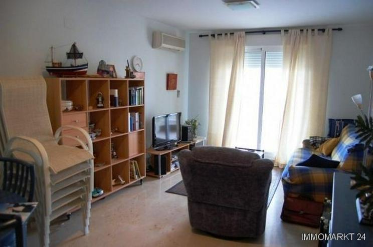 Bild 3: Appartement mit schönem Ausblick