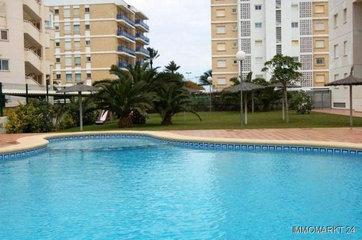Appartement mit schönem Ausblick - Wohnung kaufen - Bild 1