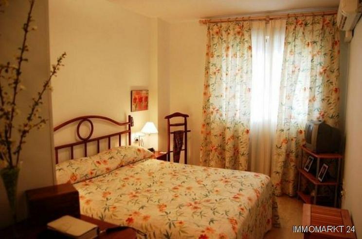 Bild 4: Appartement mit schönem Ausblick
