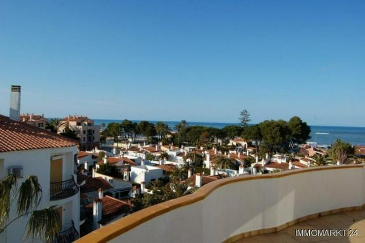 Bild 6: Penthouse mit phantastischem Meerblick in Las Marinas