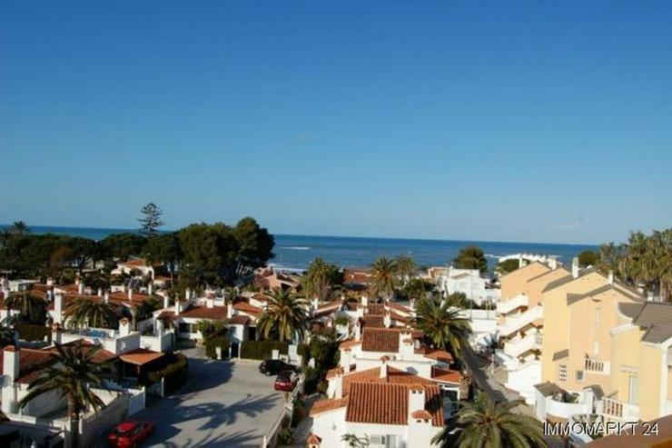 Bild 2: Penthouse mit phantastischem Meerblick in Las Marinas