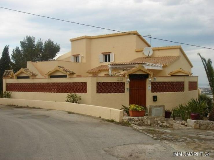 Villa mit spektakulärem Panoramablick - Haus kaufen - Bild 1
