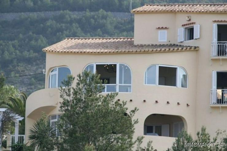 Bild 3: Villa mit spektakulärem Panoramablick