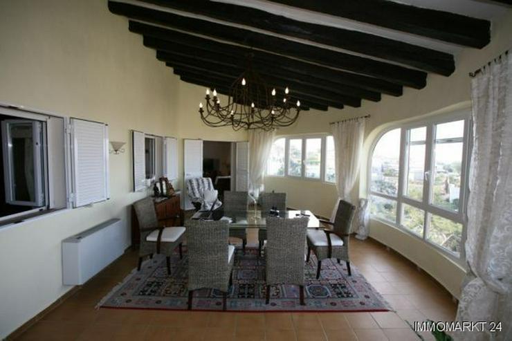 Bild 5: Villa mit spektakulärem Panoramablick