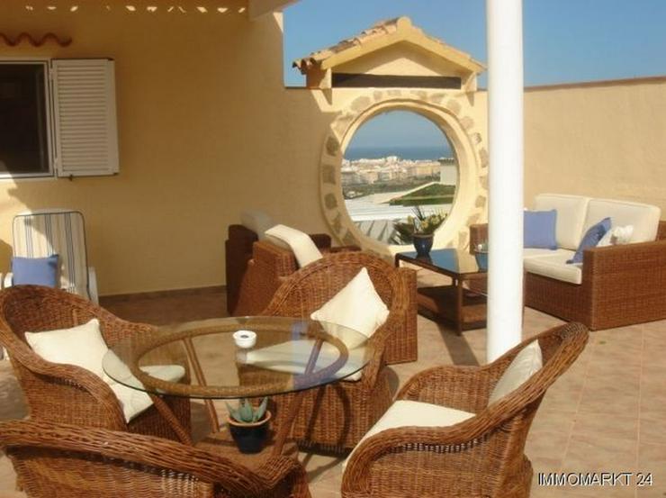 Bild 6: Villa mit spektakulärem Panoramablick
