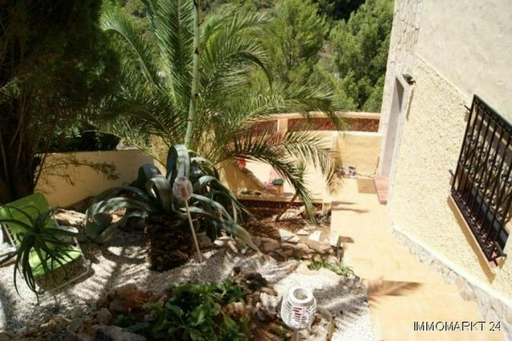 Bild 3: Villa mit phantastischem Meerblick