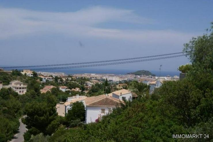 Bild 2: Villa mit phantastischem Meerblick