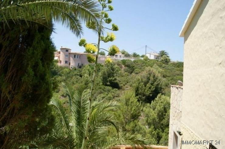 Bild 4: Villa mit phantastischem Meerblick