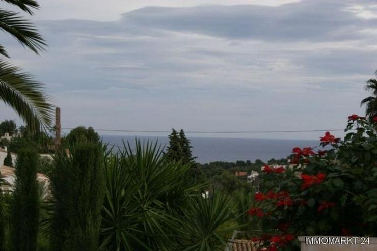 Bild 4: Gemütliche Villa mit wunderschönem Meerblick