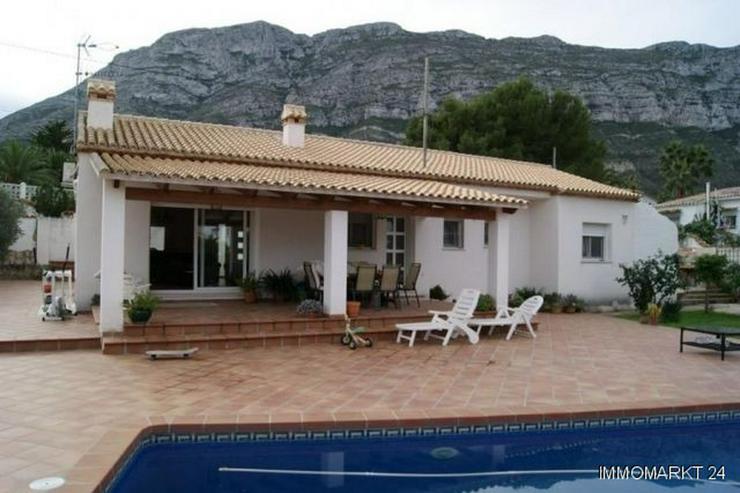 Gemütliche Villa mit wunderschönem Meerblick - Haus kaufen - Bild 1