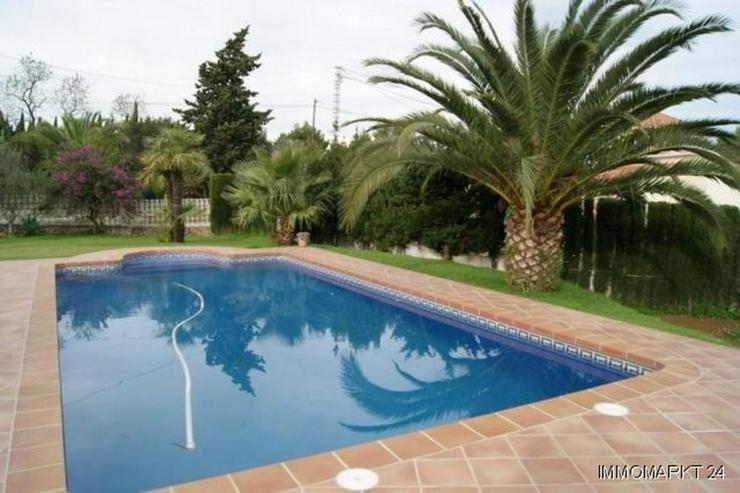 Bild 5: Gemütliche Villa mit wunderschönem Meerblick