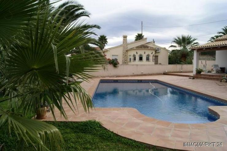 Bild 2: Gemütliche Villa mit wunderschönem Meerblick